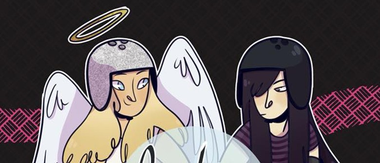Angels vs Goths