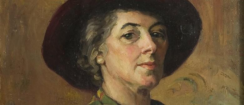 Ida Carey: A Contemporary Viewing
