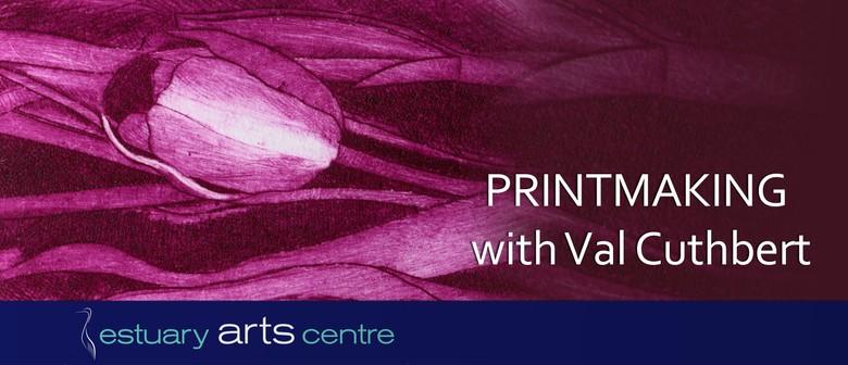 Print an Image On Aluminium - Val Cuthbert (VCW3)