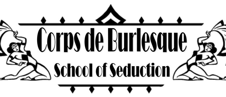 Burlesque Workshop - World Domination for Soloists