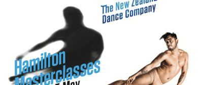 NZDC Hamilton Masterclass