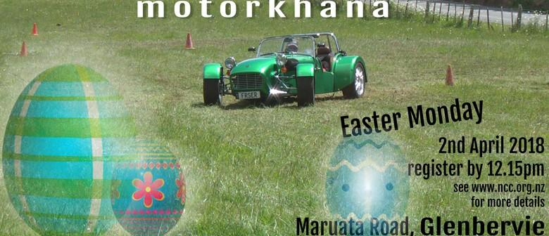Northland Car Club