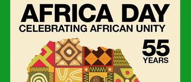 Africa Day Celebration 2018