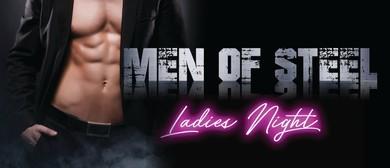 Men of Steel - Ladies Night