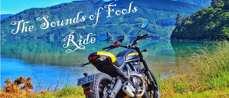The Sound of Fools Ride