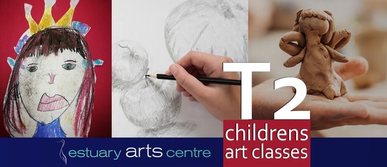 Drawing and Painting Skills with Joanne Jobbins (JJC2)