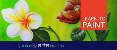 Learn to Paint with Catherine Mitchell (CMA2-2)