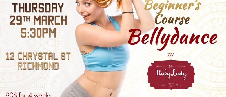 Belly Dance Class - Beginners