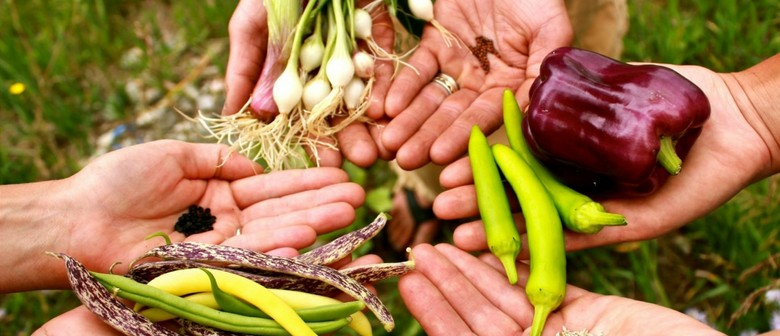 Save It! - Seed Saving For Everyone