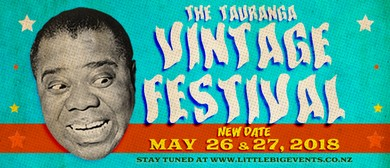Tauranga Vintage Festival