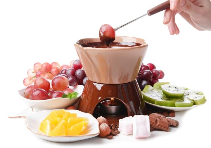 Chocolate Fondue Breakfast Rotorua Eventfinda