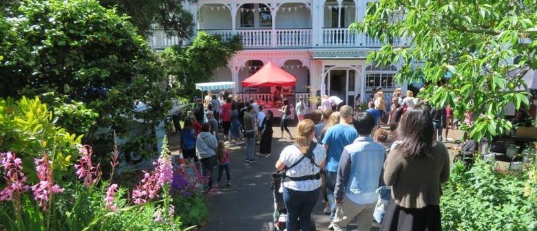 Alberton Market Day - The Final Market!