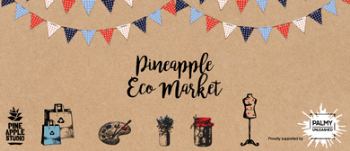 Pineapple Eco Market