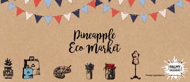 Pineapple Eco Market
