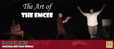 Workshop: the Art of The Emcee