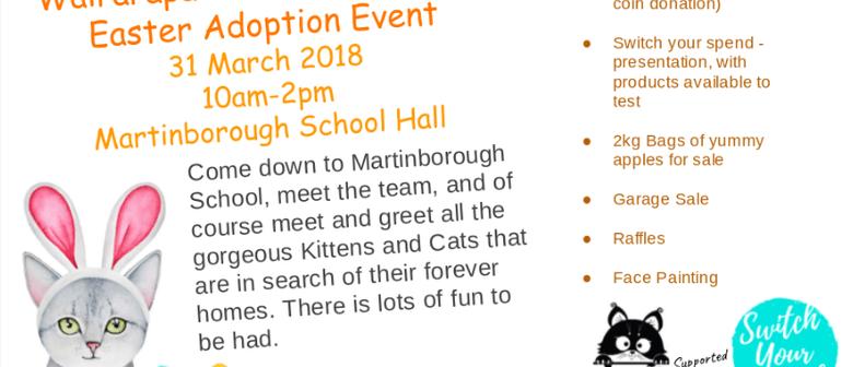 Wairarapa Community Kitties Adoption Fete