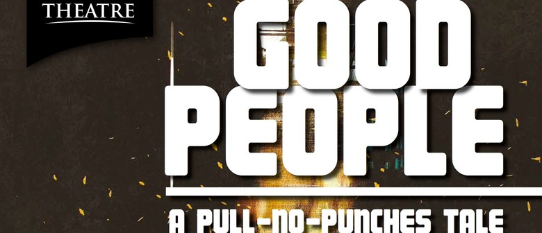 Auditions for Good People by David Lindsay-Abaire