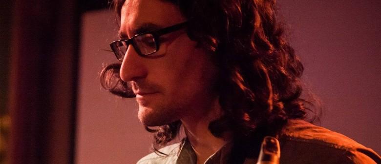 Sunday Jazz - Josh Simon