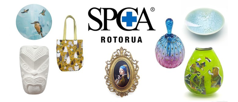 SPCA Fundraising Shopping Day