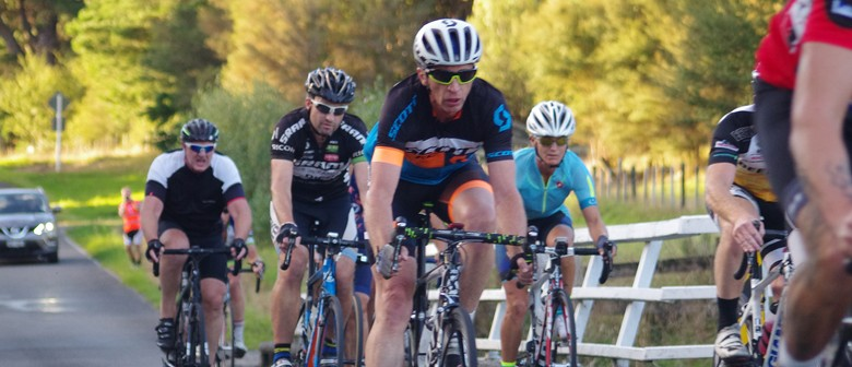 30th Annual Wairarapa Mountain Duathlon