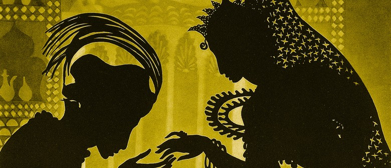 The Adventures of Prince Achmed – Canterbury Film Society