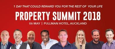 Property Summit 2018 Property Investment Seminar