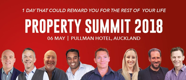 Property Summit 2018 Property Investment Seminar