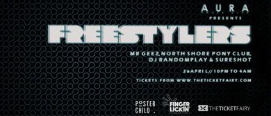 Freestylers (UK)