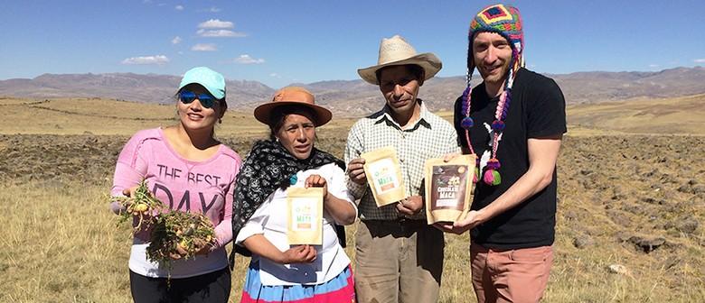 Peruvian Maca - Creating Sustainable Superfood Trade