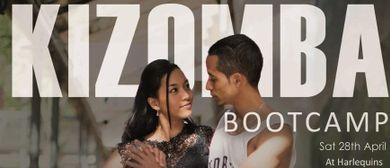 Blenheim Kizomba Bootcamp & Party