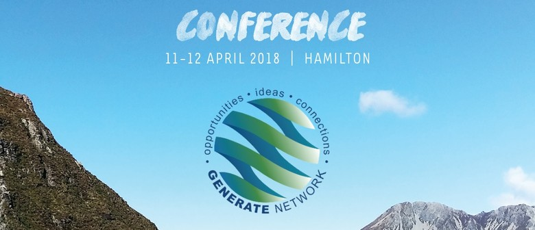NZ Generate Conference