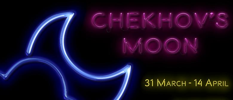 Exhibition Opening: Chekhov's Moon