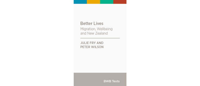 Book Launch: Better Lives