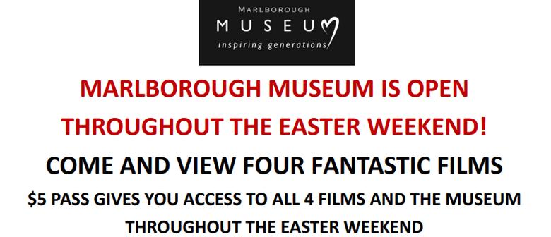 Marlborough Museum Film Viewings