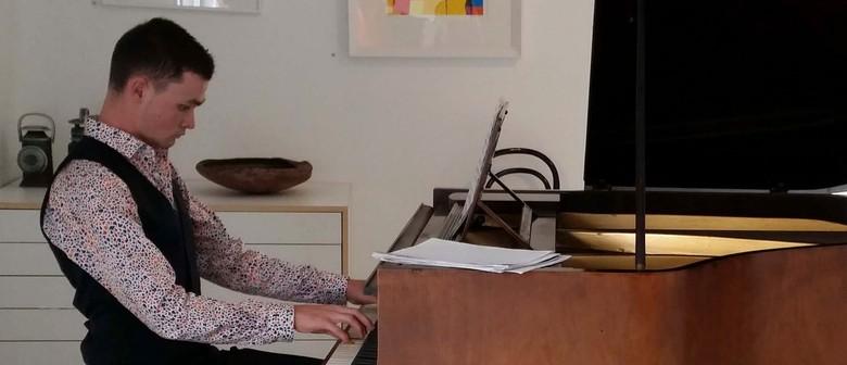 Poulenc Gloria and Mozart Mass in C Minor