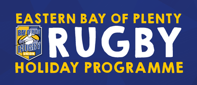 Opotiki Rugby Holiday Programme