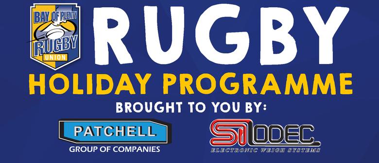 Rotorua Rugby Holiday Programme
