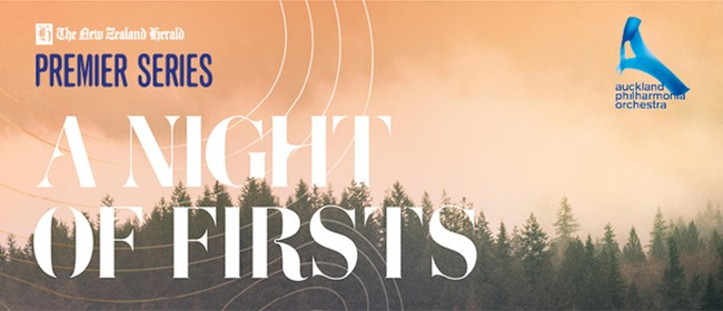 NZ Herald Premier Series: A Night of Firsts