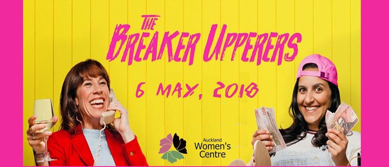 The Breaker Upperers - Feminist Film Night
