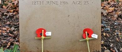 ANZAC Day – Ka Maumahara Tonu Tātau Ki a Rātau