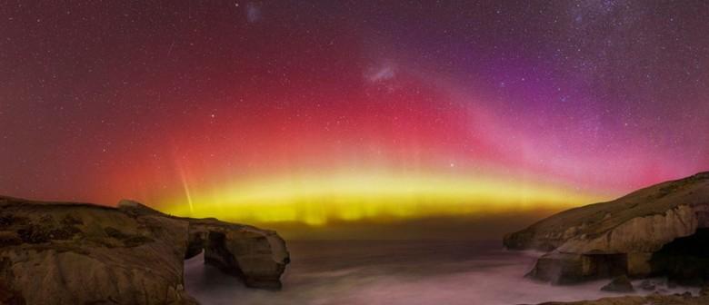 Aurora Australis Short Film