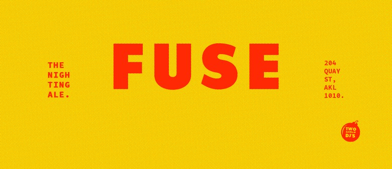 Fuse Fridays: April