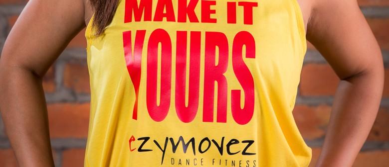 EZYMovez dance fitness class