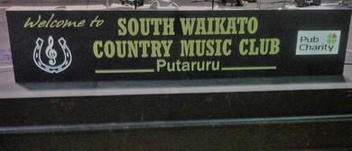 South Waikato Country Music Club