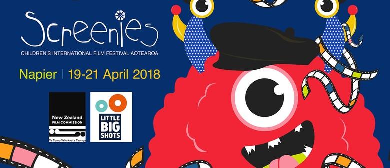 Screenies: Children's International Film Festival