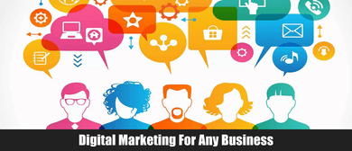 Digital Marketing For Any Business
