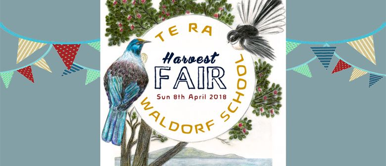 Te Ra Harvest Fair