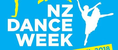 NZ Dance Week Christchurch Showcase