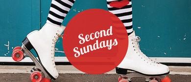 Second Sundays: Roller Skating