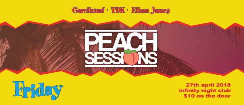 Peach Sessions